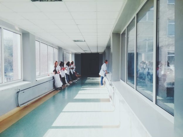 for ERCP Procedure
