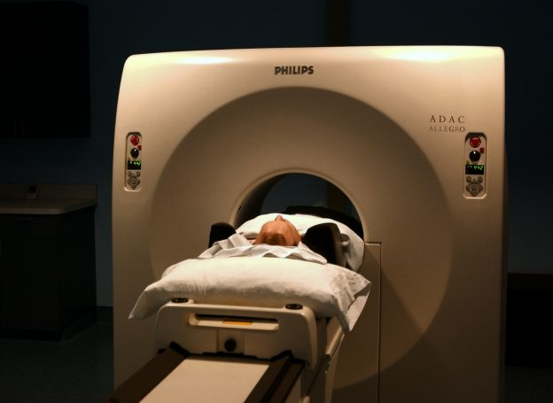 MRI Scan for MRCP